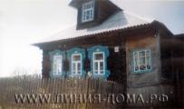 Дом п. Восход